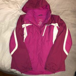 L.L. Bean Women's winter jacket